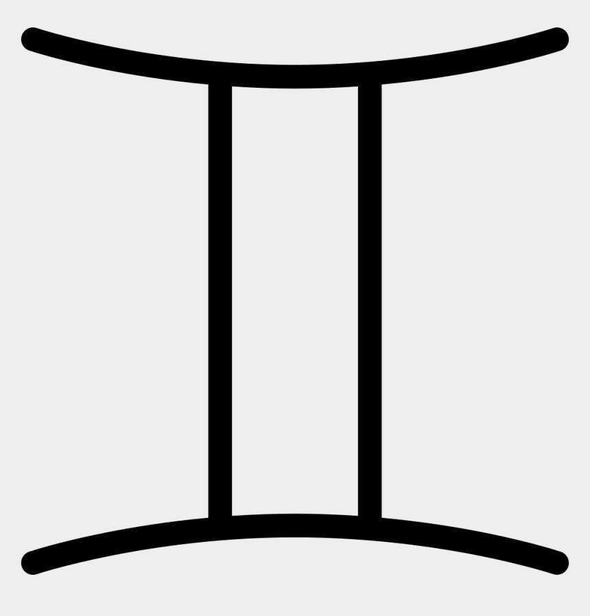 Zodiac Gemini Clip Art at Clker.com - vector clip art online, royalty free  & public domain