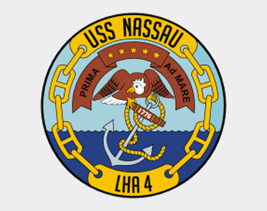 navy aircraft carrier clipart, Cartoons - Uss Nassau (lha-4)