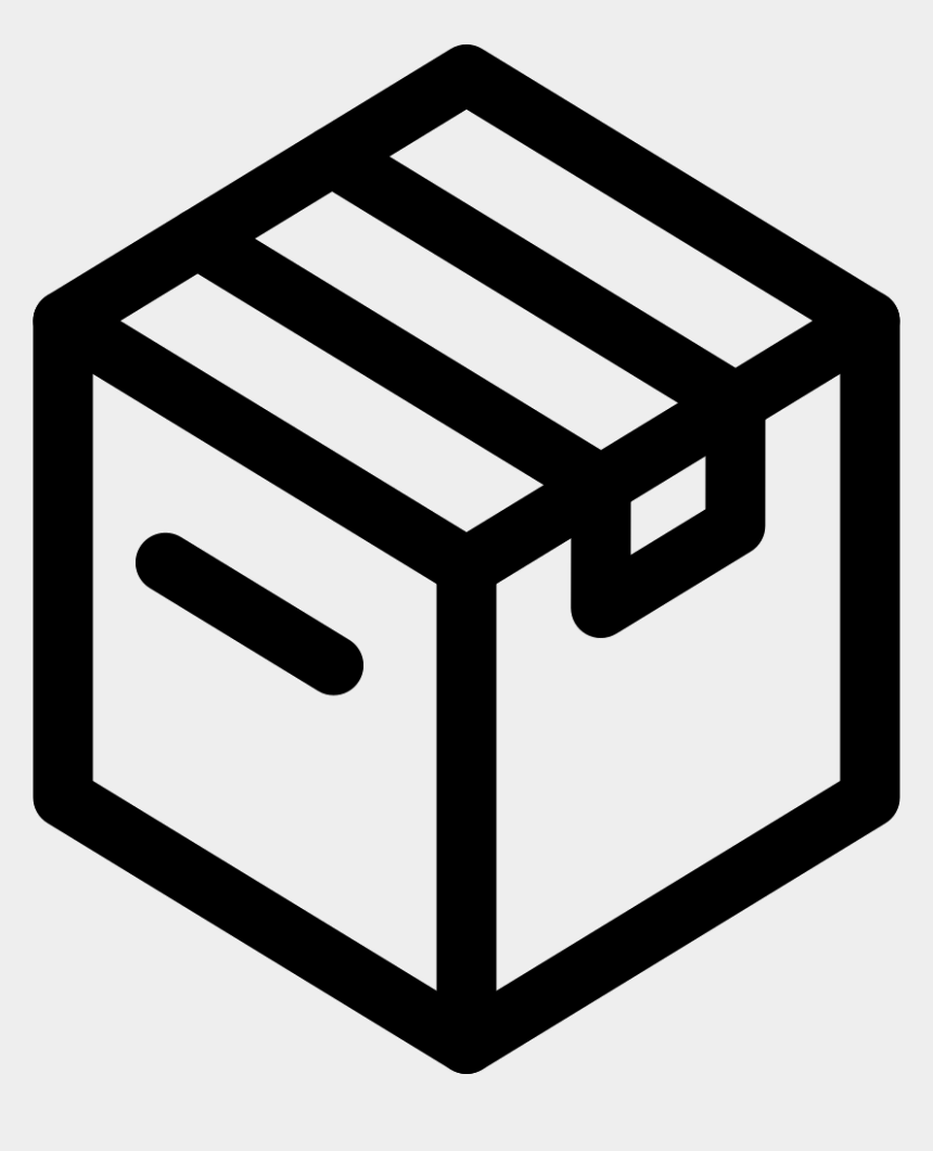 inventory clipart free, Cartoons - Icon Packaging Png