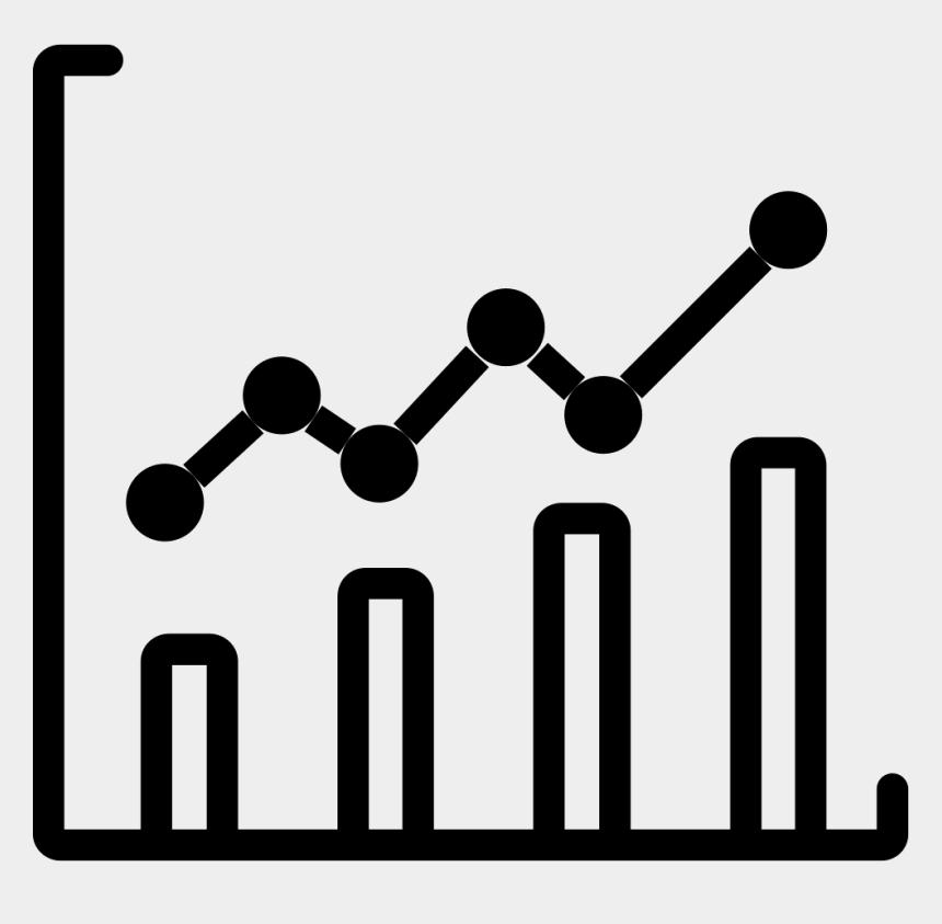 market clip art black and white, Cartoons - Transparent Stock Market Icon