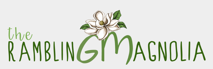 magnolia images clip art, Cartoons - Magnolia Wedding Invitations