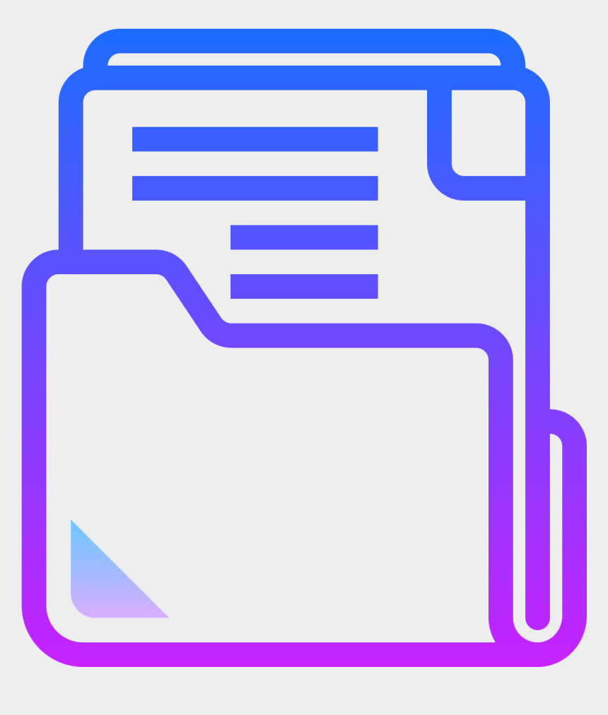 document management clipart, Cartoons - Document Management System Icon Png