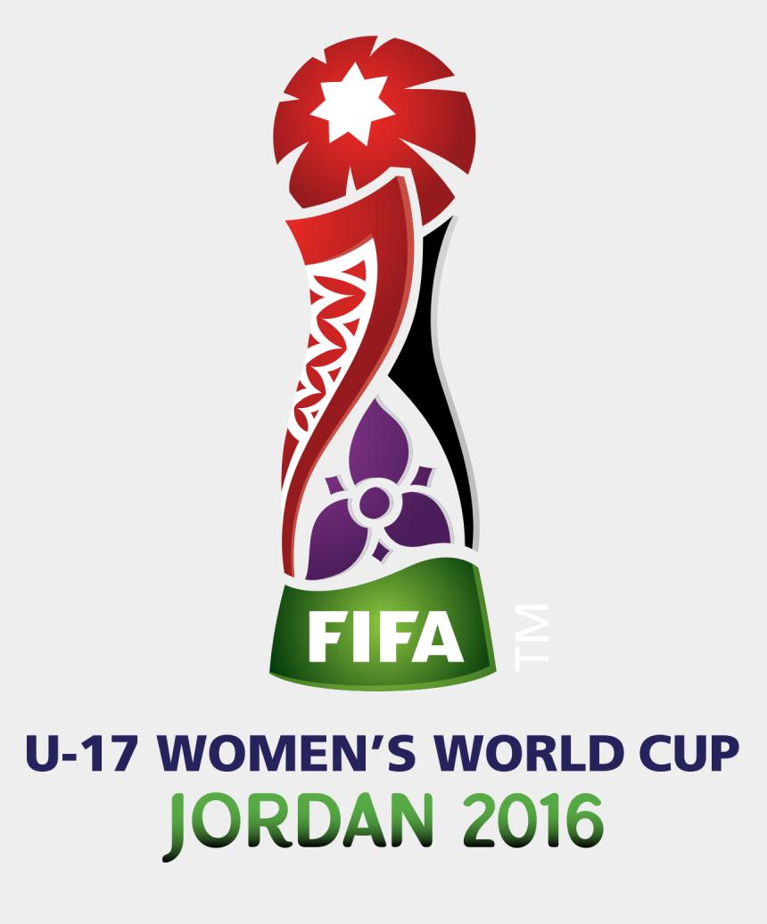2016 clip art, Cartoons - 2016 Fifa U-17 Women's World Cup - Fifa U17 Women's World Cup 2018