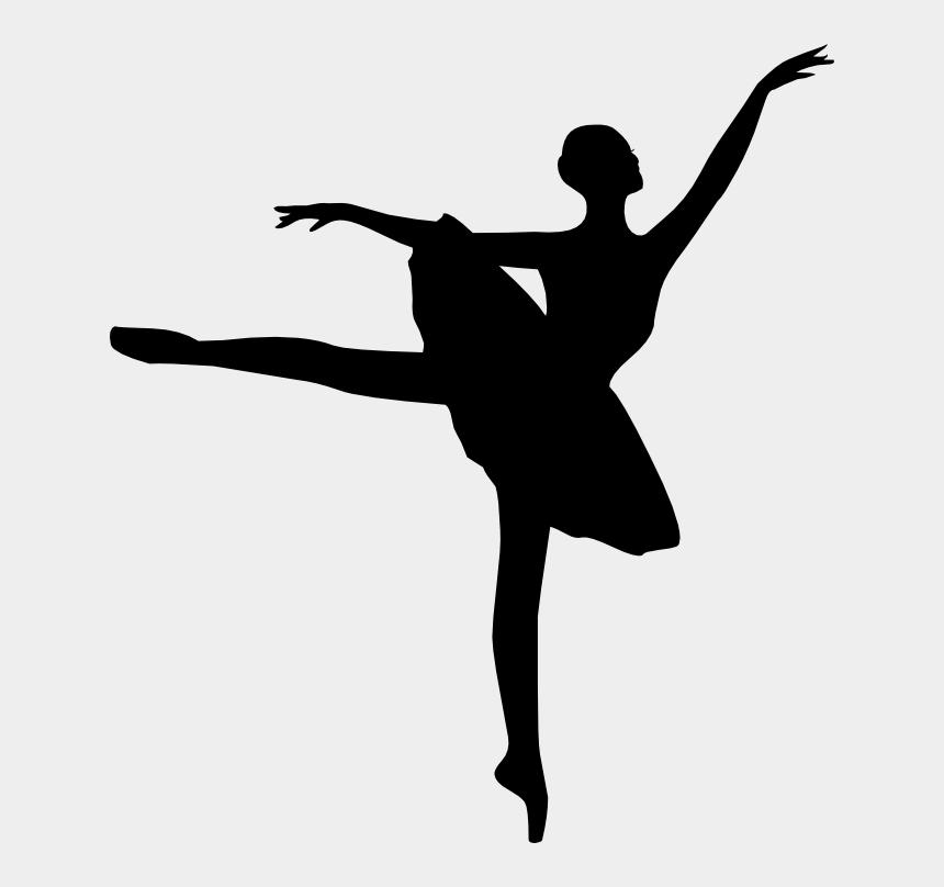 ballet shoes clip art, Cartoons - Silhouette Shadows Pinterest Silhouettes - Ballet Png