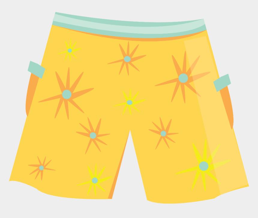 clipart shorts - Clip Art Library