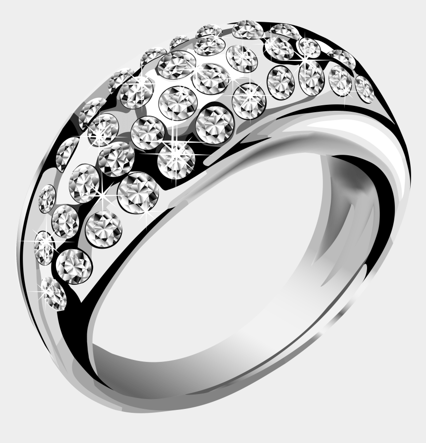 Silver Ring Png Cliparts Cartoons Jing Fm