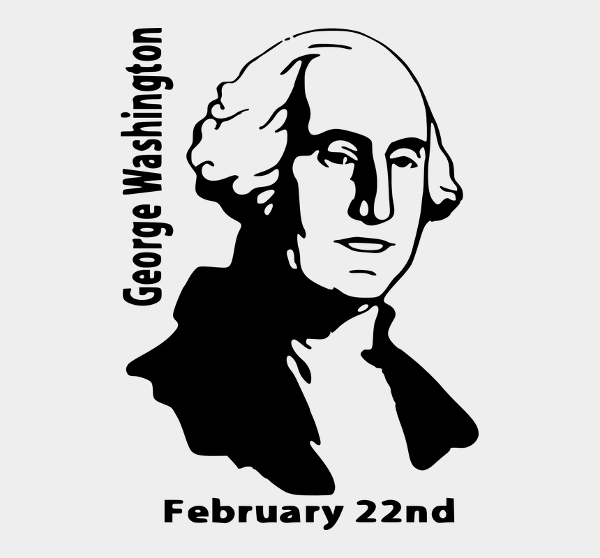 george washington clipart, Cartoons - Washington, George, President, United - Closed For Presidents Day 2019