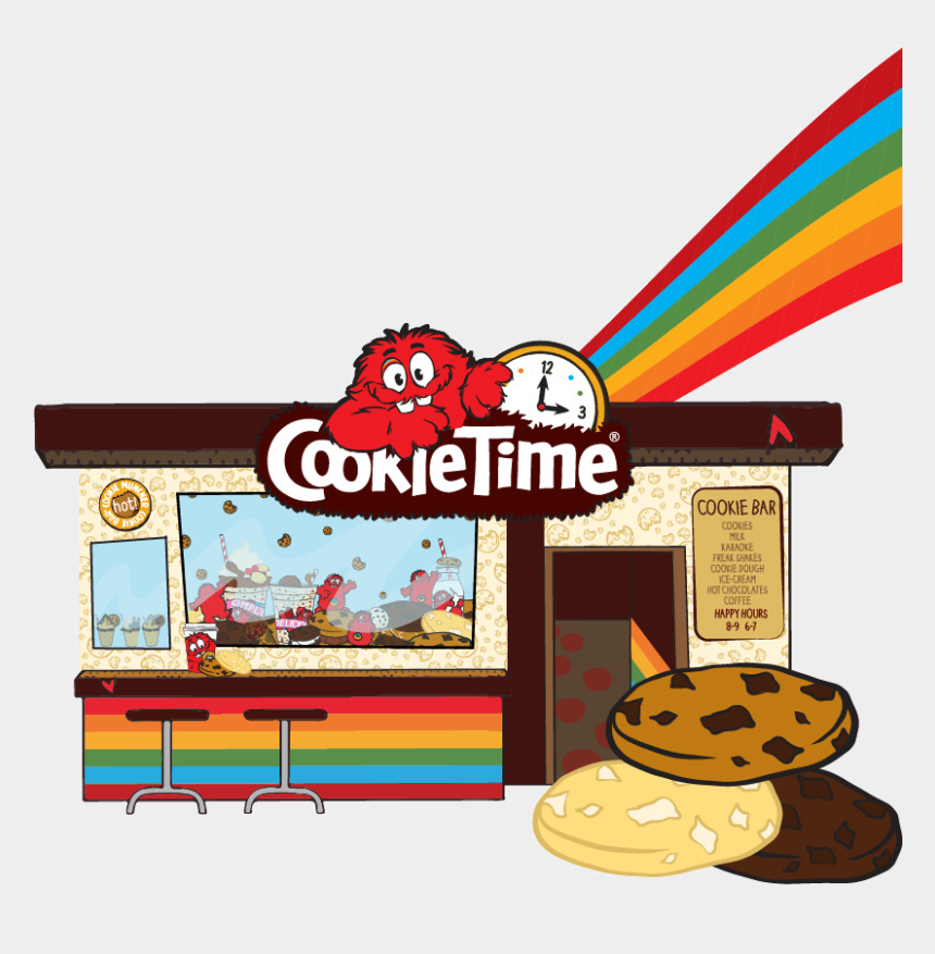bake sale clipart, Cartoons - Cookie Clipart Bake Sale Item - Cookie Time