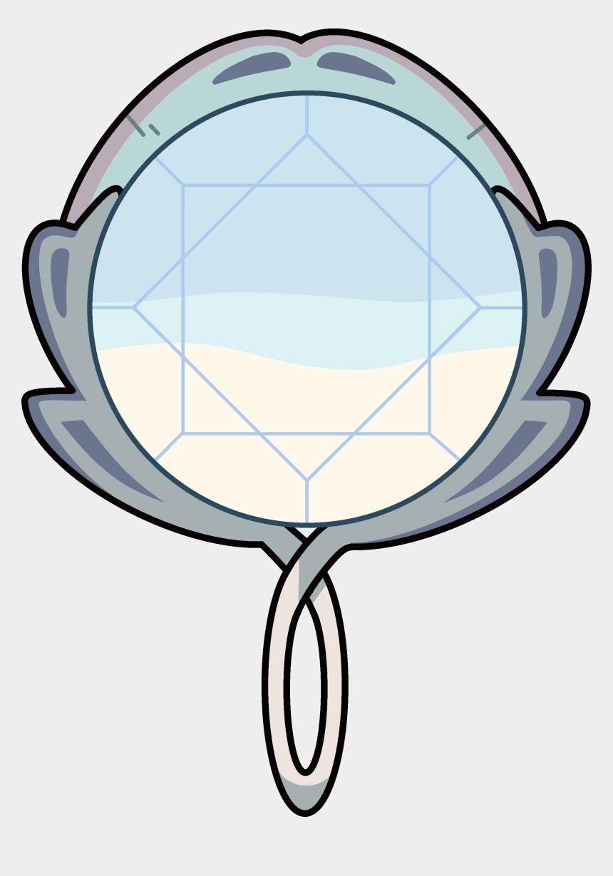 mirror clip art, Cartoons - Front - Steven Universe Lapis Lazuli Mirror