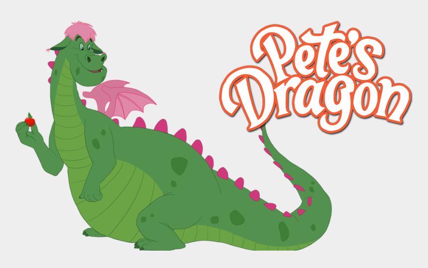 pete the cat clipart, Cartoons - Pete's Cliparts - Petes Dragon Png