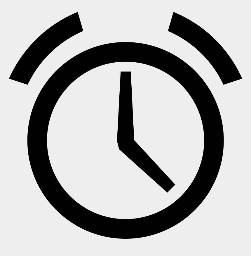 alarm clock clipart, Cartoons - Alarm Clock Icon Png - Alarm Clock Icon Flat