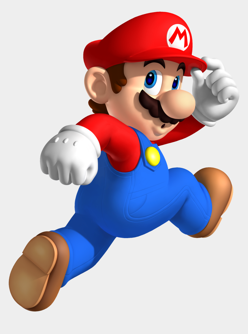 Mario Clipart Transparent Background Super Mario 3d Land