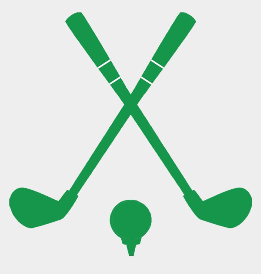 golf ball clipart, Cartoons - Golf Green Png - Clip Art Golf Club