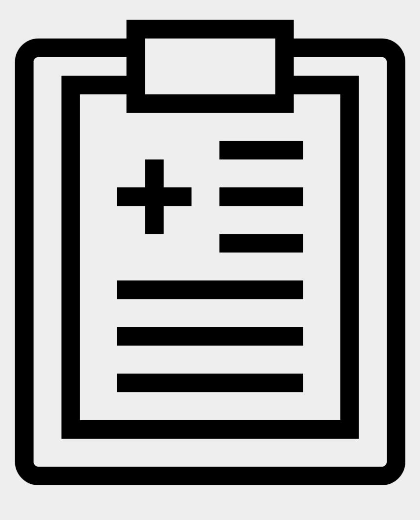 plan clipart, Cartoons - Chart Clipart Treatment Plan - Survey Ico