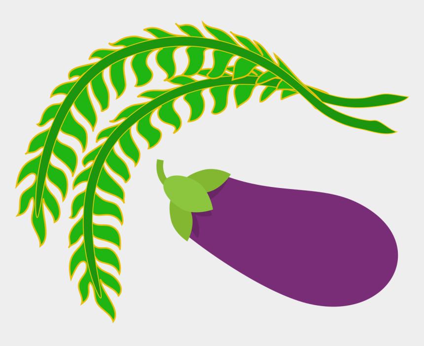 eggplant plant clip art, Cartoons - Vp Logo Png