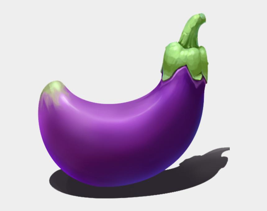 eggplant plant clip art, Cartoons - Clip Art