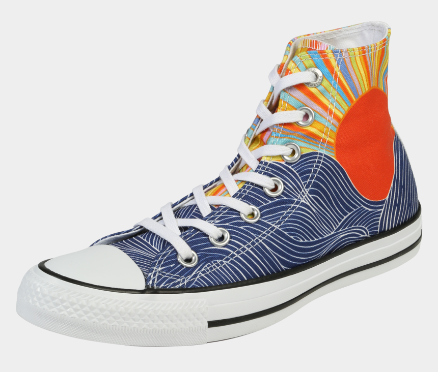 converse shoe free clip art, Cartoons - Converse Shoe Free Clip Art