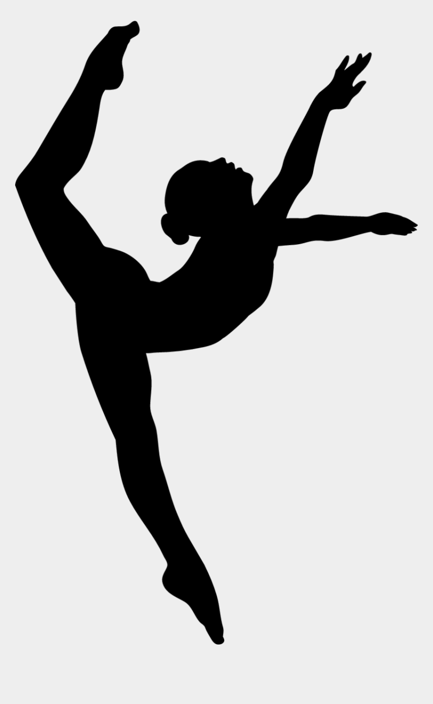 converse silhouette clip art, Cartoons - Dance Shoe Silhouette