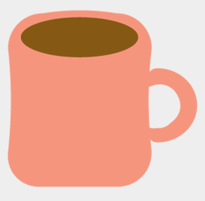 drinking coffee clip art, Cartoons - You Can Live Your Best Life And Be The Tea-drinking - Mug