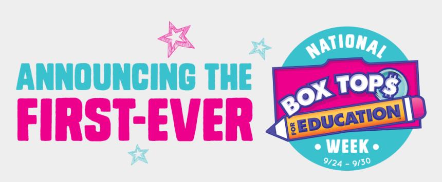 boxtops for education clip art, Cartoons - Box Tops For Education Clip Art Free - Box Tops For Education Clip