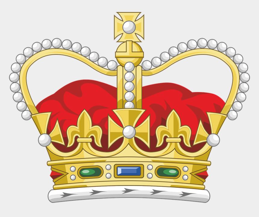 england free clip art, Cartoons - Edwards Crown, England, Royal, Monarchy, Crown, Edward - Queen Elizabeth Crown Vector