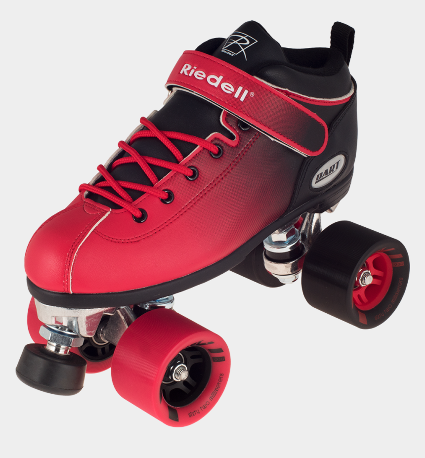 neon roller skate clip art, Cartoons - Riedell Dart Ombré Roller Skate Set - Riedell Dart