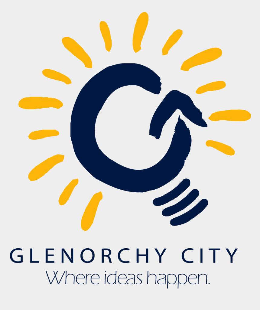 yard sale clip art, Cartoons - Image Description - Glenorchy City Council Logo