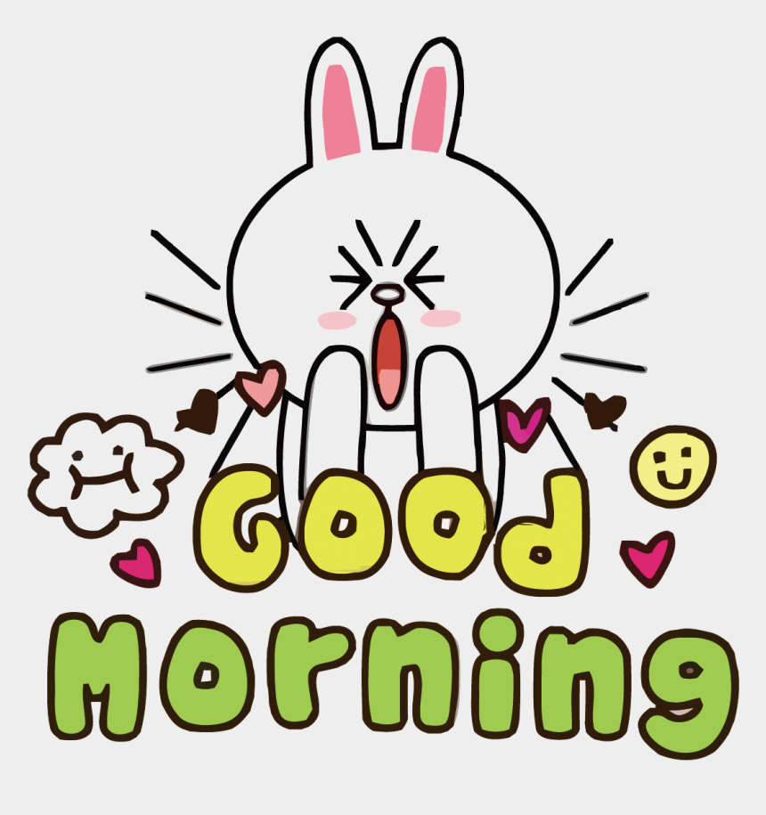 good morning clip art, Cartoons - Good Morning Download Transparent Png Image - Message Good Morning Bible Verse