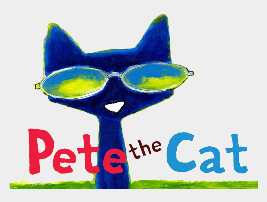 pete the cat clip art, Cartoons - Theatreworks Usa Theaterworksusa - Pete The Cat Silhouette