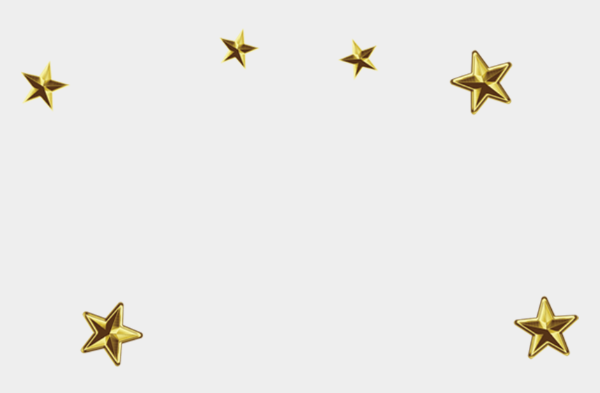 gold star clip art, Cartoons - Gold Stars Png Clipart , Png Download - Gold Stars Png Hd