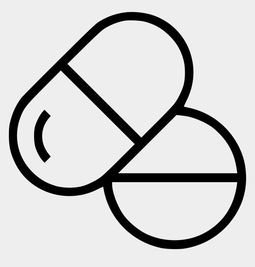 tablet clip art, Cartoons - Pharmaceutical Computer Tablet Icons Drug Capsule Vector - Popsicle Clipart Black And White