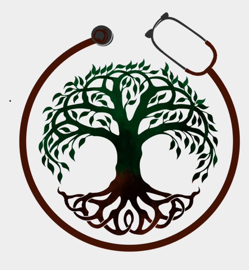 """tree of life clip art, Cartoons - """"i Feel So Much Better Knowing That Dr - Tree Of Life Svg"""