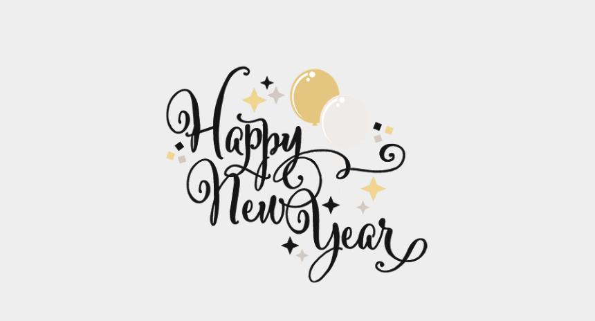 new year s eve clipart, Cartoons - #happynewyear #newyearseve #nye #2018 #newyearseve2018 - Happy New Year Clip Art Free
