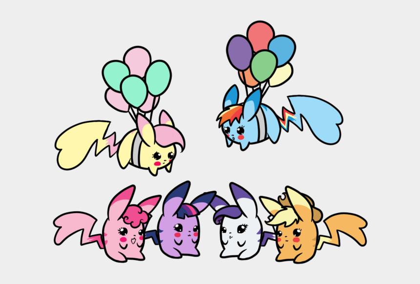 my little pony clip art, Cartoons - Rarity Fluttershy Pony Clip Art - Mlp Cookie Swirl C