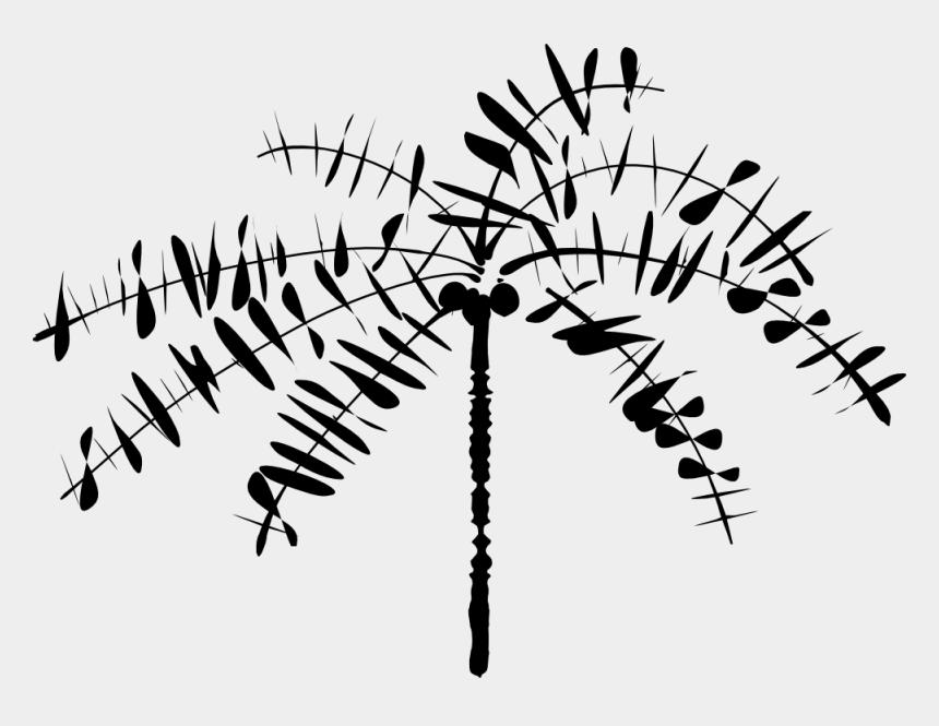 coconut clipart, Cartoons - Coconut Tree - Coconut Tree Clip Art