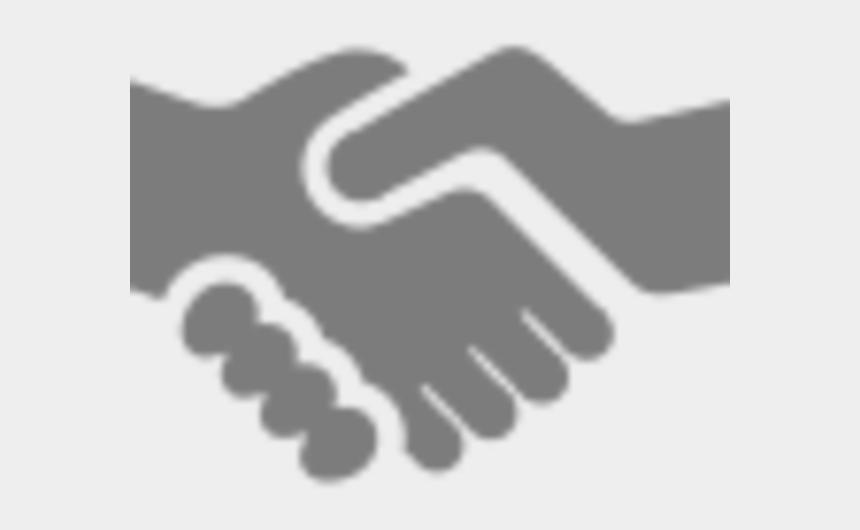 handshake clipart, Cartoons - Hand Shake Icon