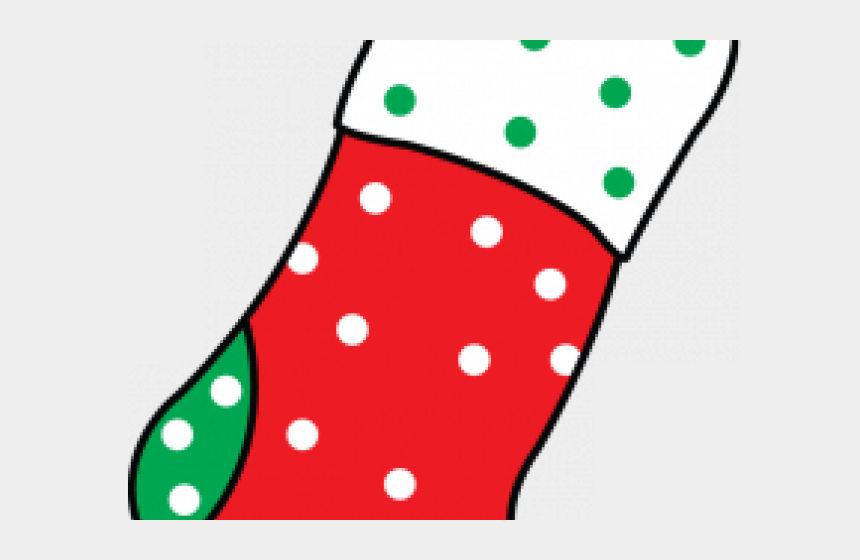 stocking clipart, Cartoons - Christmas Stocking Drawings - Christmas Drawings Easy Clipart