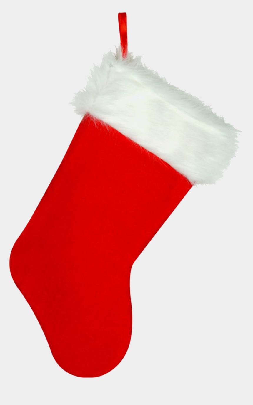 stocking clipart, Cartoons - Image - Christmas Stocking Without Background