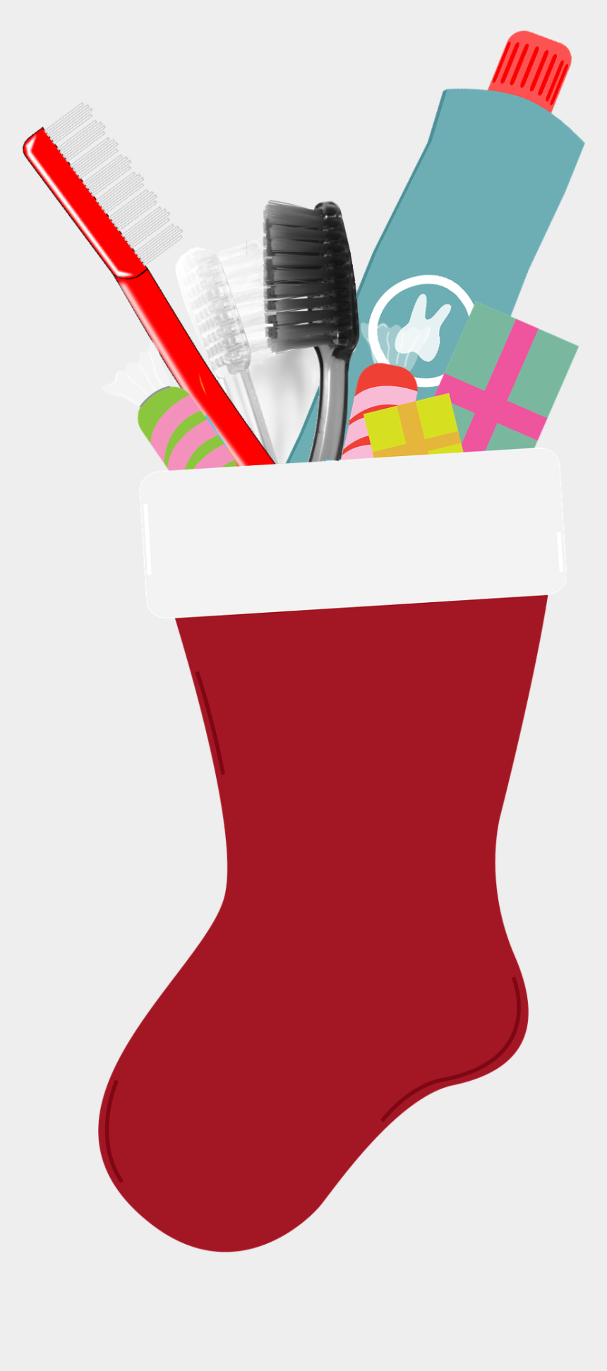 stocking clipart, Cartoons - Clip Library Library Stocking Stuffer Clipart - Christmas Stocking