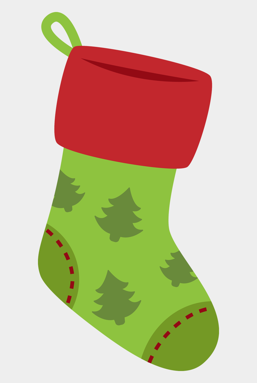 stocking clipart, Cartoons - Co/clipart/859280 Clipart Images, Christmas Clipart - Green Christmas Socks Clipart