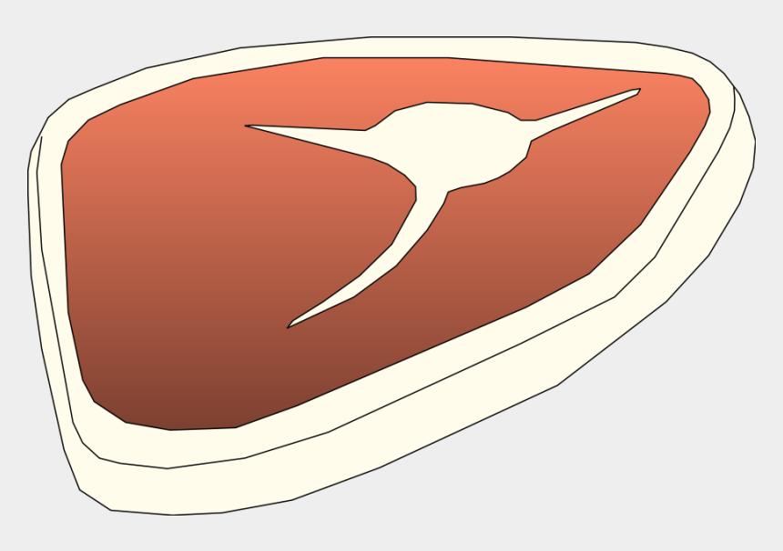 steak clipart, Cartoons - Raw Meat Svg Vector File, Vector Clip Art Svg File - Clip Art Meat