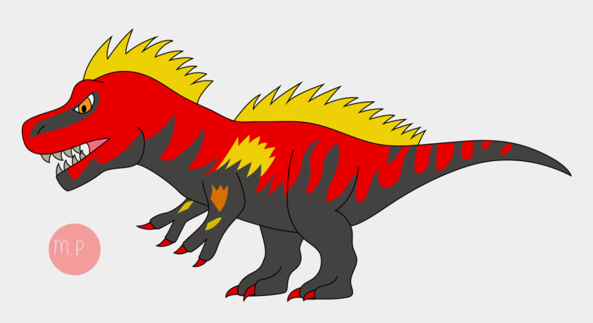 t rex clipart, Cartoons - Fossil Fighters Frontier T Rex Sue By Ⓒ - Tyrannosaurus Rex