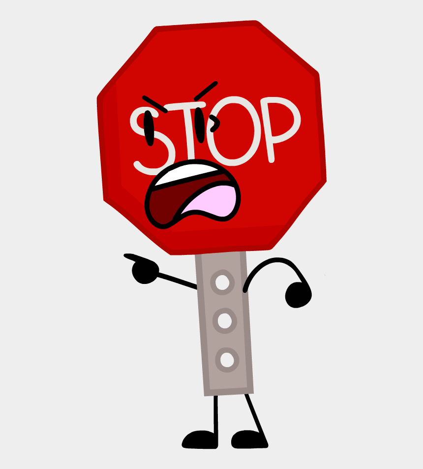 stop clipart, Cartoons - Stop Sign Png Transparent - Object Lockdown Stop Sign