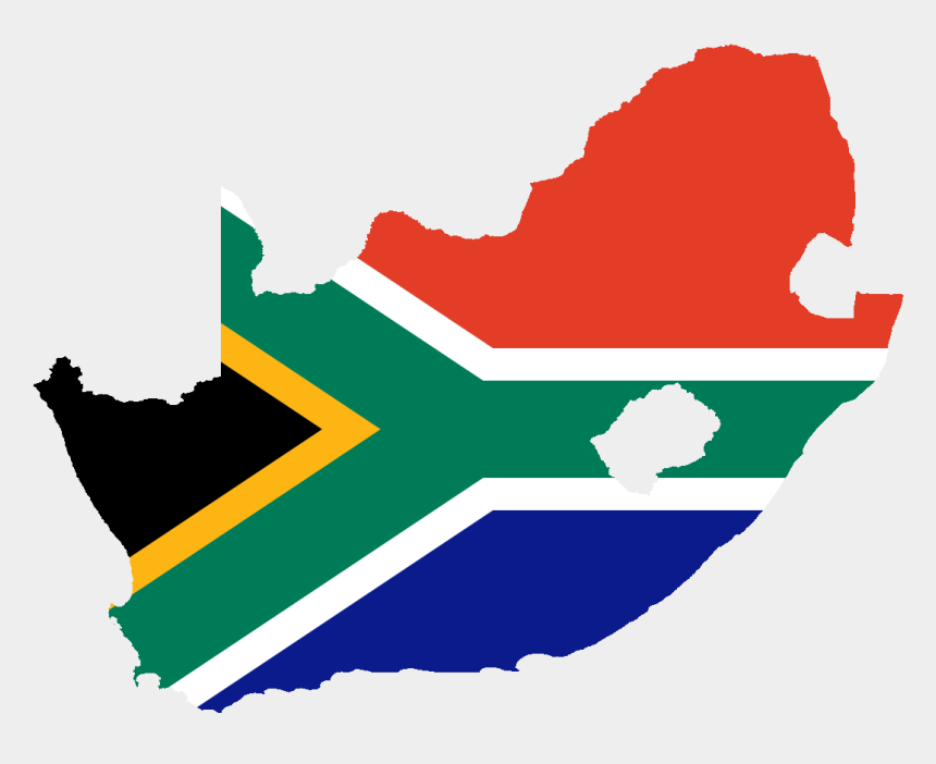 street clipart, Cartoons - Street Clipart Informal Sector - South Africa Flag Country