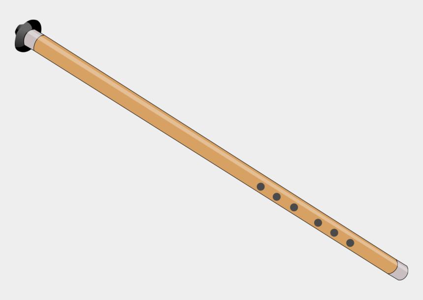 flute clipart, Cartoons - Ney - Paddle Of Canoe