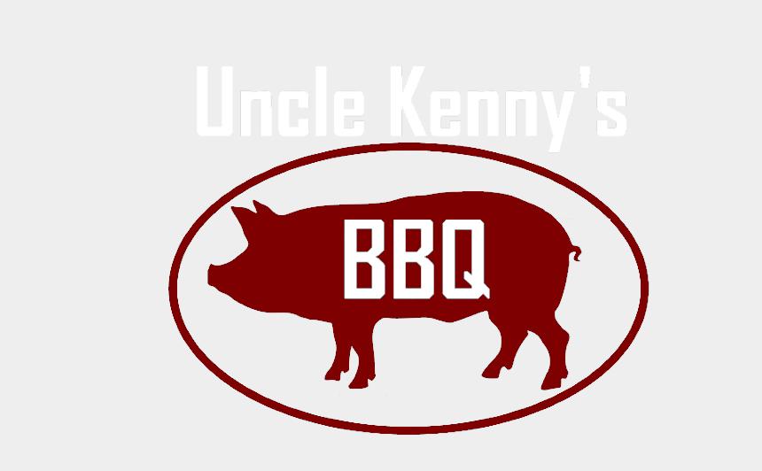 grill clipart, Cartoons - Bbq Pig Logo - Pig Icon Transparent Background