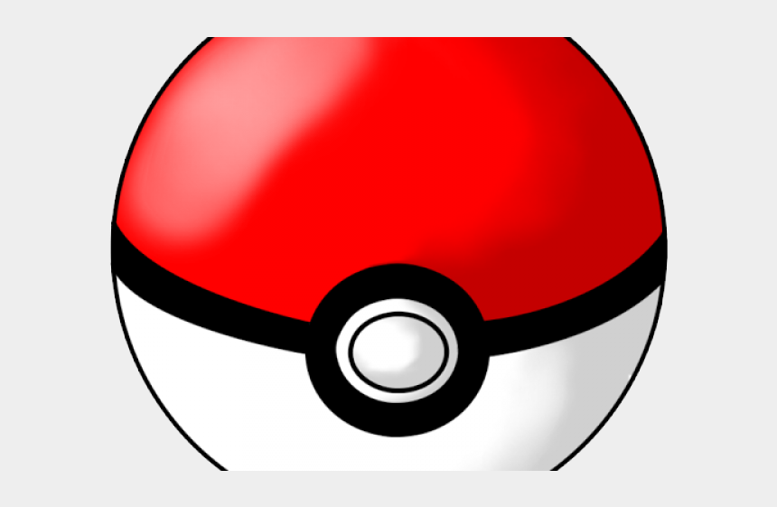 flute clipart, Cartoons - Transparent Background Pokemon Ball