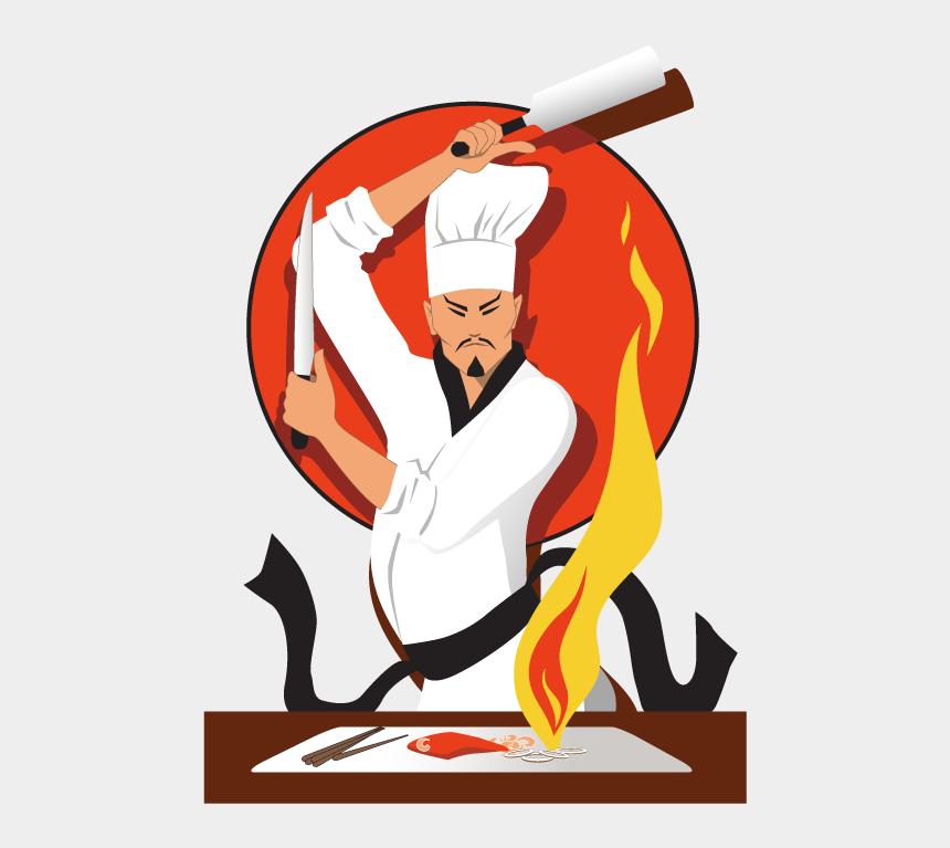 grill clipart, Cartoons - Kampai Sushi 2019 Kampaisushi & Hibach Grill @ Stonecrest, - Hibachi Birthday Party Invitation