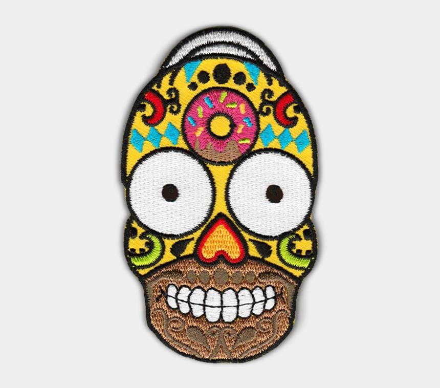 sugar skull clip art, Cartoons - Candies Drawing Sugar Skull - Skull