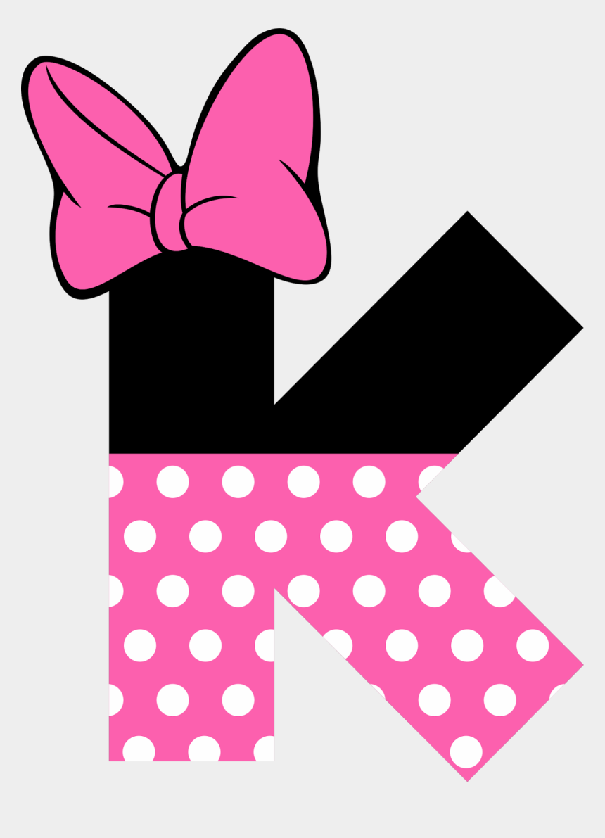 minnie mouse head outline clip art, Cartoons - Letras De Mickey Mouse